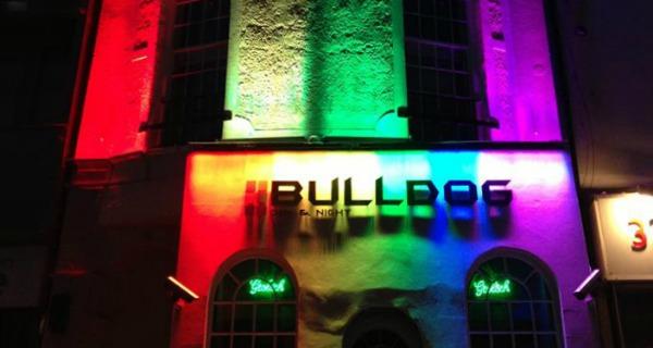 gay friendly pub brighton