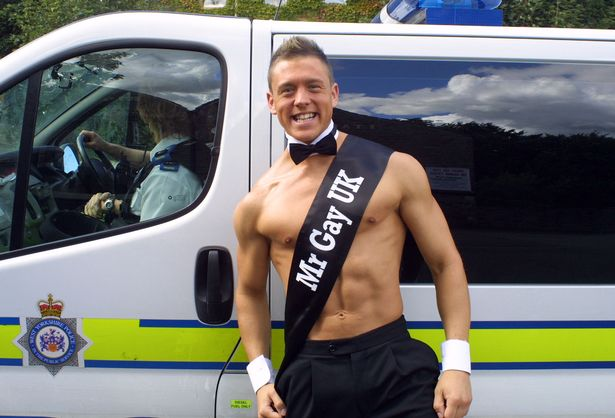 Famousmales Looking for former Mr Gay UK winners.