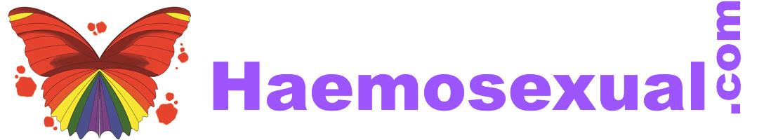 Haemosexual